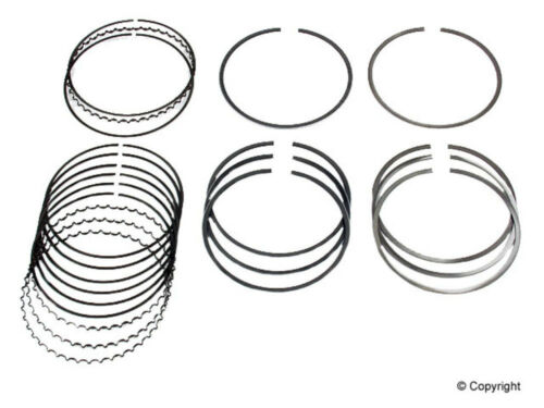 Engine Piston Ring Set-NPR of America fits 92-01 Honda Prelude 2.2L-L4