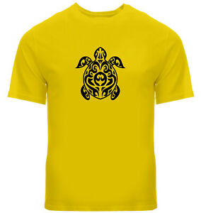 Ocean-Sea-Turtle-Graphic-Tee-Men-Unisex-T-Shirt-Sea-Life-Lover-Gift-Present-S-3X