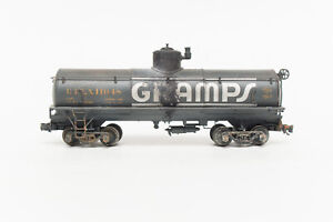 HON3-PRECISION-SCALE-BRASS-PLASTIC-TANK-BUILT-KIT-PRO-PAINTED-AND-WEATHERED-PSC