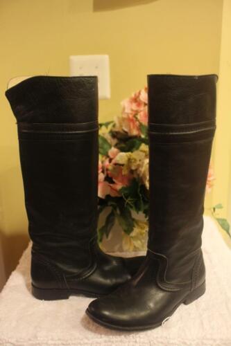 FRYE 76442 Melissa Trapunto' Boot 7.5  (bota1400