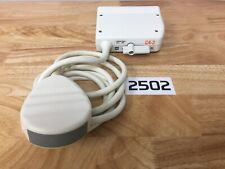 Philips Atl C4 2 Curved Array 40r Ultrasound Transducer M2502