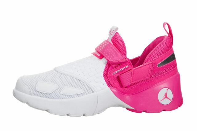 Nike Jordan Trunner LX GG HYPER Pink