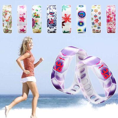 Rubber Mens Watch Womens Watch Sport Watch Digital LED Wristwatch Bracelet Watch