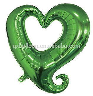 "18/""-32/"" Red Heart Love Foil Helium Balloons Party Decration Valentine/'s Day LOVE"
