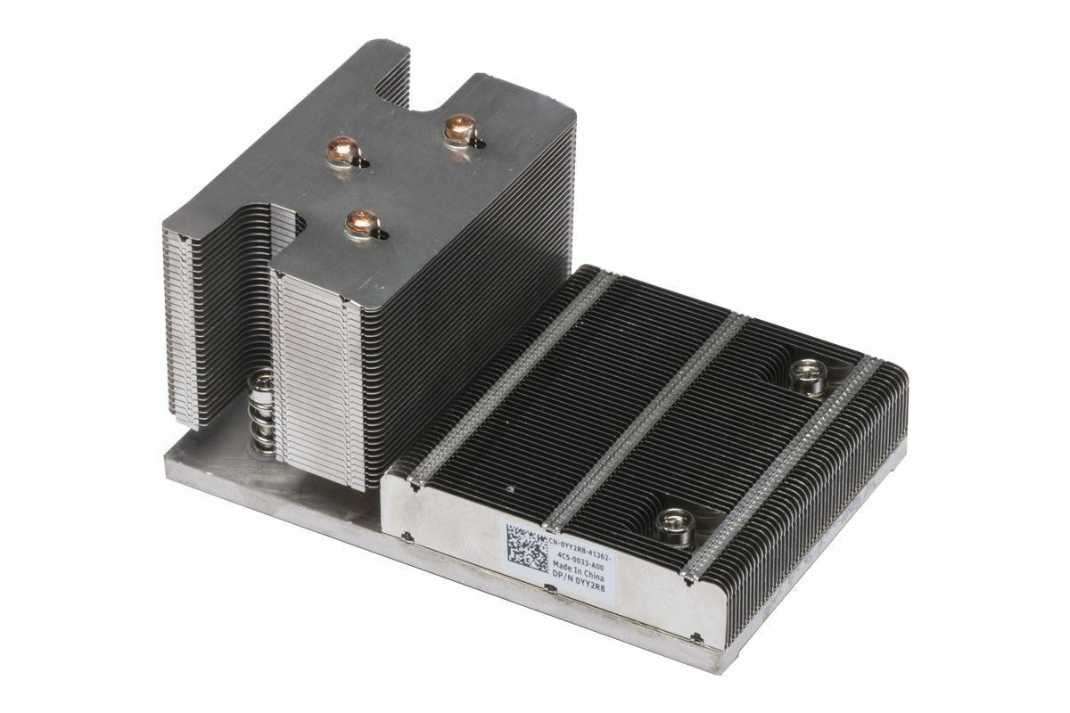 NEW Dell Poweredge R730 R730XD R7910 CPU Processor Cooling Heatsink YY2R8 0YY2R8