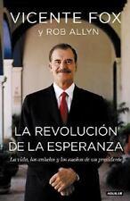La revolución de la esperanza (Spanish Edition)-ExLibrary