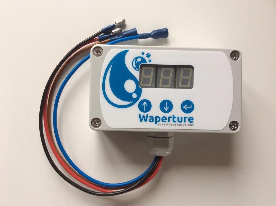 V11 Digital pump controller - Basic