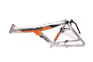 all terrain bike rahmen winora rowdy atb 26 zoll shimano. Black Bedroom Furniture Sets. Home Design Ideas