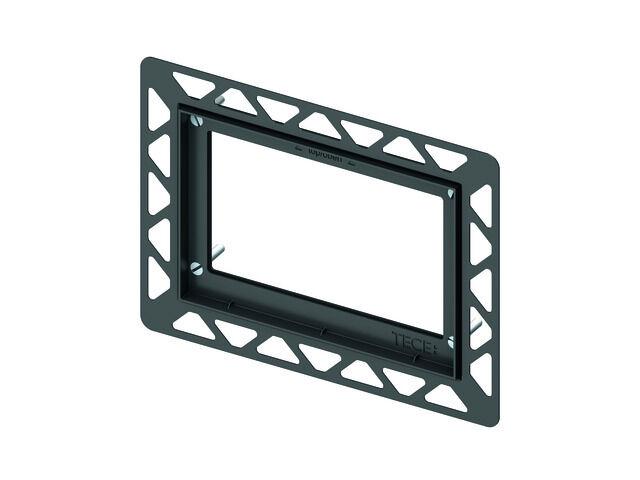 TECE WC Einbaurahmen für flächenbündige Montage, schwarz, 9240647 9240647 9240647 Original OVP. d335a4