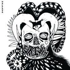 Grimes HALFAXA 2nd Album +MP3s ARBUTUS RECORDS New Sealed Vinyl Record LP