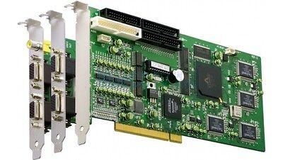 EYEMAX DVB-9060 v8.0 DVR SURVEILLANCE CARD 16ch Video 60 FPS