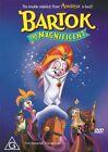 Bartok - The Magnificent (DVD, 2005)