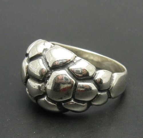 Sterling silver ring solid 925 R000080 Empress