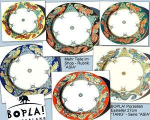 TANG-BOPLA-Porzellan-grosser-Essteller-Speiseteller-27cm-Large-Plate-10-5-8-in