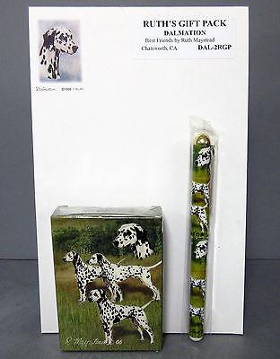 unused 101 Damatians Disney Pen and Pad set NEW