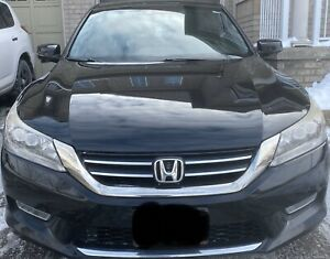 Honda Accord Touring 6mnths CPO warranty- need sold TODAY