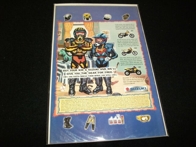 SUPERBOY° VERSUS DEMON. #68 <>DC COMICS ~ NOVEMBER 1999