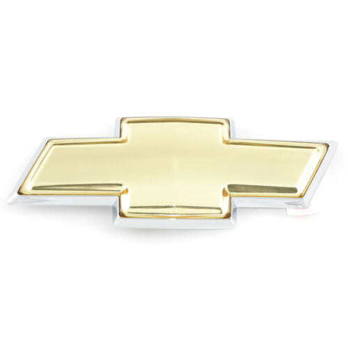 OEM NEW Rear Liftgate Tailgate Emblem Badge Bow Tie 04-11 Aveo Aveo5 96547116