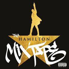 Various Artists - The Hamilton Mixtape [New CD] Explicit