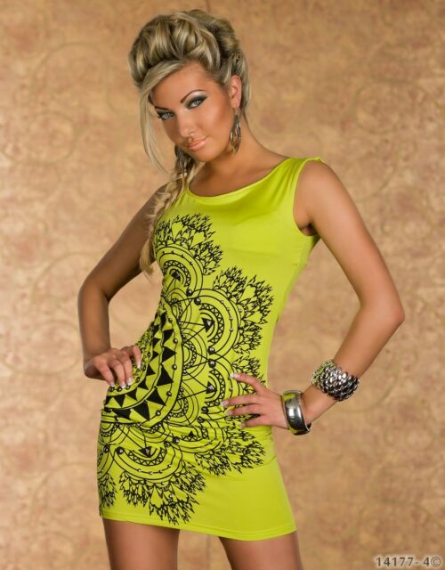 Party Club Formal Wear Modern Stylish Mini Dress UK size 10-12 colours available