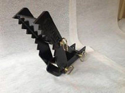 """1//8/"""" Dia 1 Flute 90 degree Half Round Carbide Engraving Bit 5-Pack USA Made H26"""