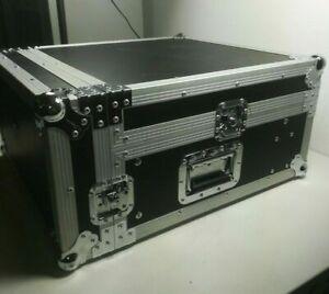 RamiAudio Console de mixage audio radio GEM 906 / 3 pupitres / REC7 Audio Pole