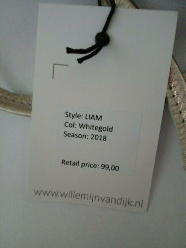 Van Willemijn Whitegold Colour Style Dijk Liam TwxFRq8wB