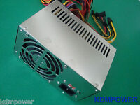 500w Power Supply For Dell Studio Xps 435mt N250k J860k Dps-360fb-1a Ps-5361-2