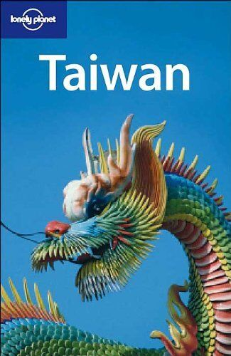 Taiwan (Lonely Planet Regional Guides),Andrew Bender, Julie Grundvig, Robert Ke