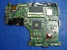 """Asus K73E-DS31 17.3/"""" Genuine Intel i3-2350 2.3Ghz Motherboard 60-N3YMB1100 ER*"""