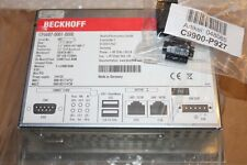 Beckhoff 5,7 pollici Touch Screen/Touch Control Panel cp6607-0001-0000 NUOVO