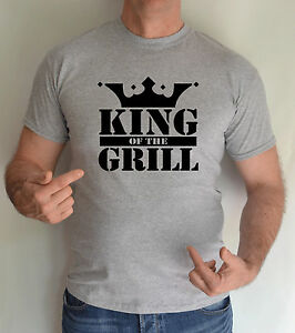 KING-OF-THE-GRILL-BBQ-BARBECUE-FUN-T-SHIRT