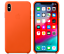 iPhone-XR-XS-XS-Max-Apple-Echt-Official-Original-Leder-Schutz-Huelle-Leather-Case Indexbild 9