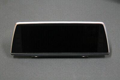 Bmw Serie 7 G11 G12 Cid Central Informazioni Display Monitor Schermo 10,25