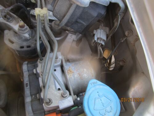 98 99 00 01 02 Honda Accord Abs Pump Anti-Lock Brake Part Modulator Assembly