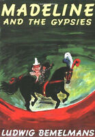 Madeline And The Gypsies (pb) By Ludwig Bemelmans