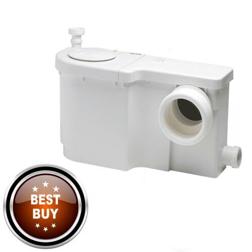 Stuart Turner Wasteflo WC2 Bathroom Macerator Pump 230V WRAS Approved 46575
