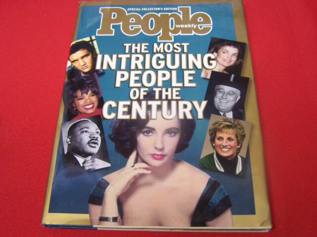 People Magazine 1998