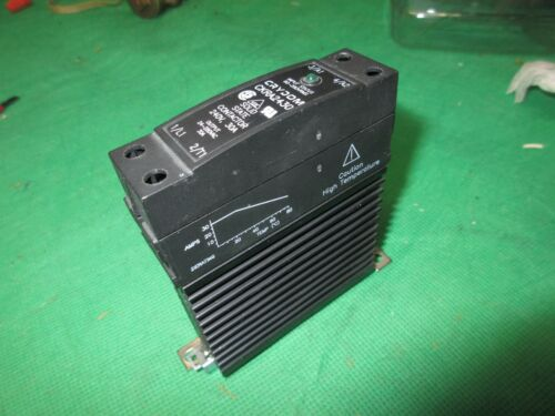 Electrical Equipment & Supplies 30A CRYDOM CKRA2430 Solid State ...