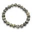 miniature 82 - Crystal Gemstone Bead Bracelet Chakra Natural Stone Reiki Healing Anxiety Stress