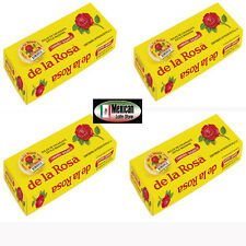 Mazapan De La Rosa Jumbo size Peanut's Confectio 4x20-pcs box Net Wt 4x2-lb 4-oz