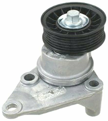 GATES TENSIONER PULLEY ASSEMBLY 38158 FOR Hummer