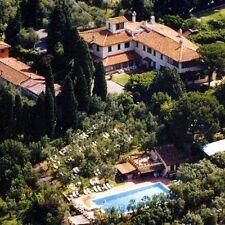 4 Tage Urlaub Hotel Villa Le Rondini 4* Florenz Städte Reise Toskana Italien