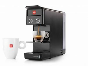 c73951e790e43 Coffee Maker Y3.2 Machine ILLY Francis Espresso Iperespresso Coffee ...