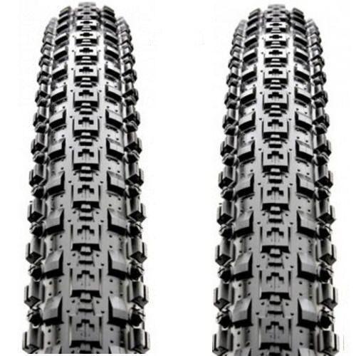 "Sunlite Bicycle Kenda K831 Alpha Bite Trail Tire Black 26x1.95/"" Mountain Bike"