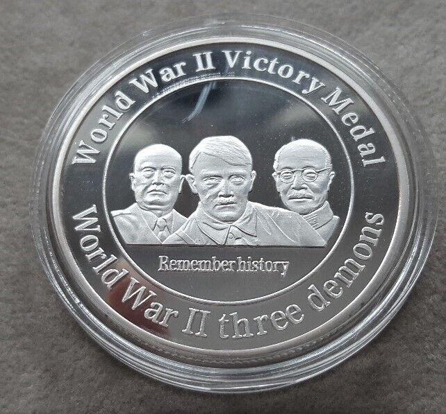 Militær, sejrs medalje