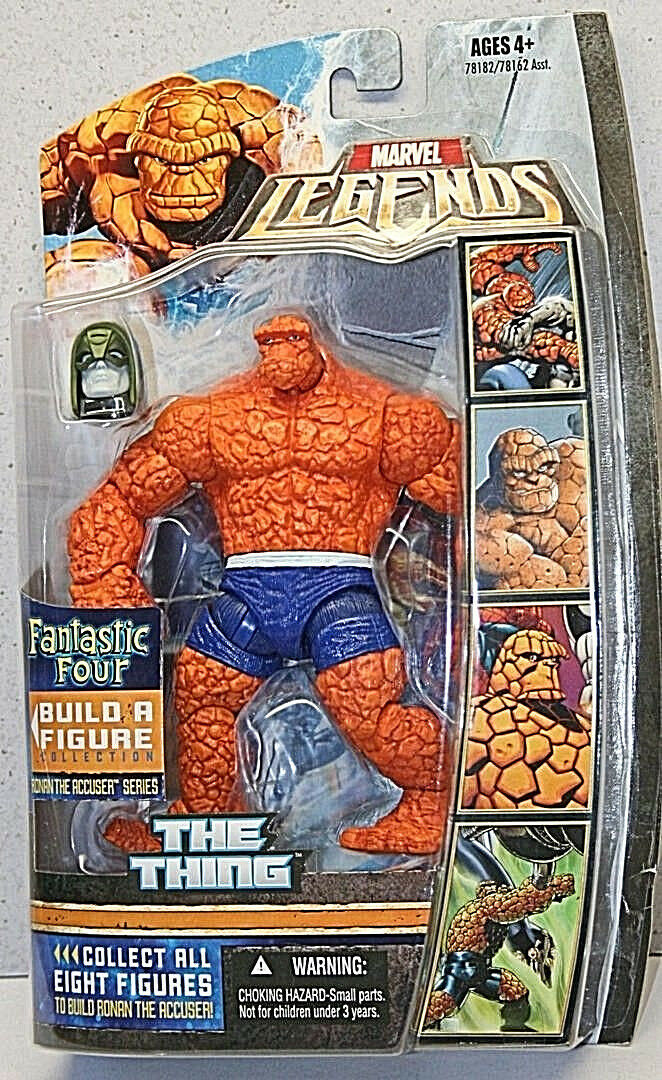Marvel - legenden collection__the ding.