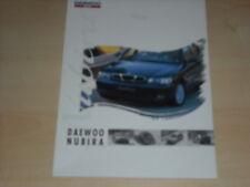 49915) Daewoo Nubira Prospekt 1997