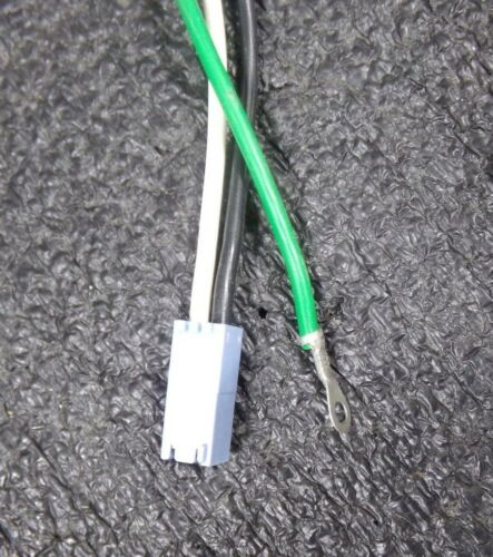 M NEW 6FT TERMINATED END POWER CORD 14 AWG,