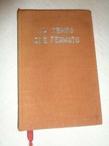 IL TEMPO SI è FERMATO di Kenneth Fearing - Federico Elmo /443/